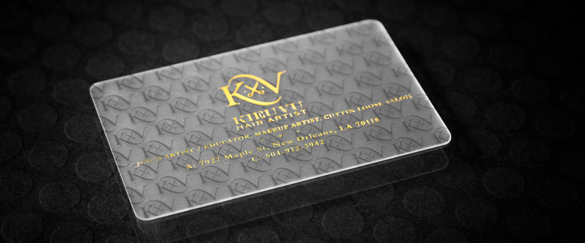 Kt printing business cards reheart Images